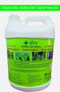 Dr. Green Fertilizers
