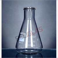 02.305 Conical Flask, NM