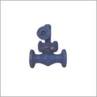 Blowdown Valve Repairing Service