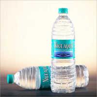 Nice Aqua Bottled Water