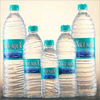 Packaged Drinking Water Bottle
