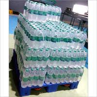 Pure Drinking Water Bottle