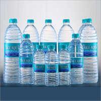 Nice Aqua Purified Drinking Water Bottle