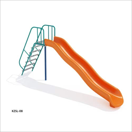 Double Wave Slide