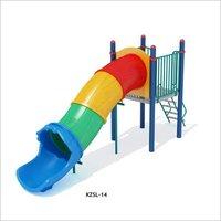 Mini Tube Slide