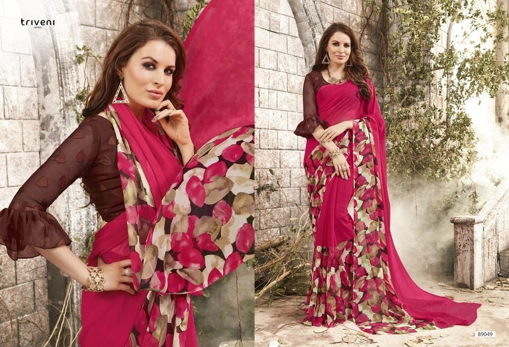 New fashion sarees online shopping