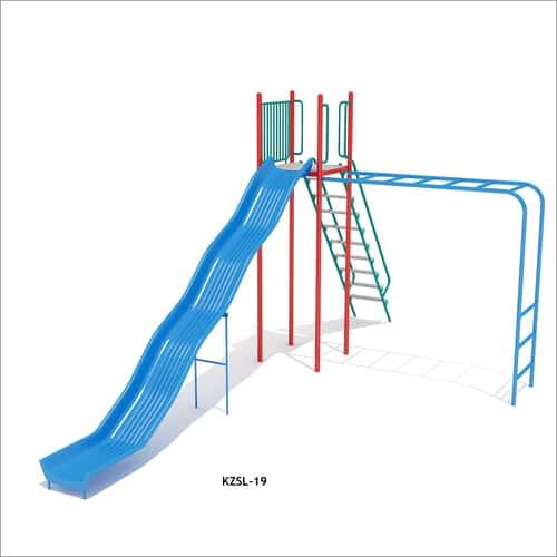 Double Velocity Slide