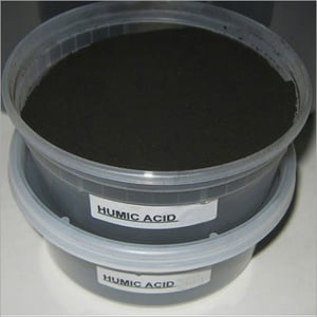 Humic Acid for Plant Growth Regulator