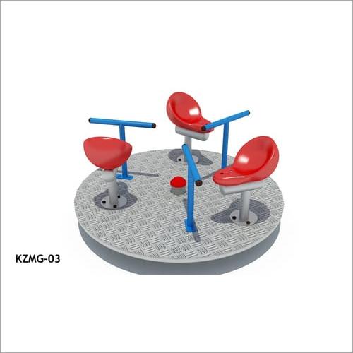 Three seater Merry Go Round