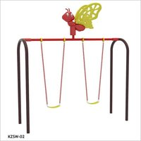 Children outdoor Swing