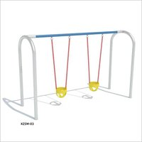Outdoor Toddler Swings