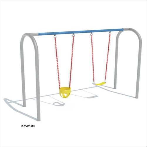 Outdoor Playground Swing