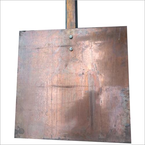 Copper Plate Earthing