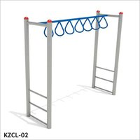 Overhead Ring Climber