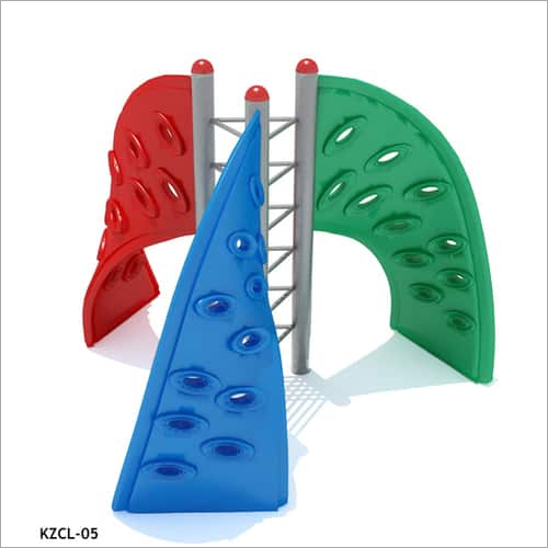ABS Plastic Climber