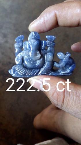 Neelam Ganesh Statue
