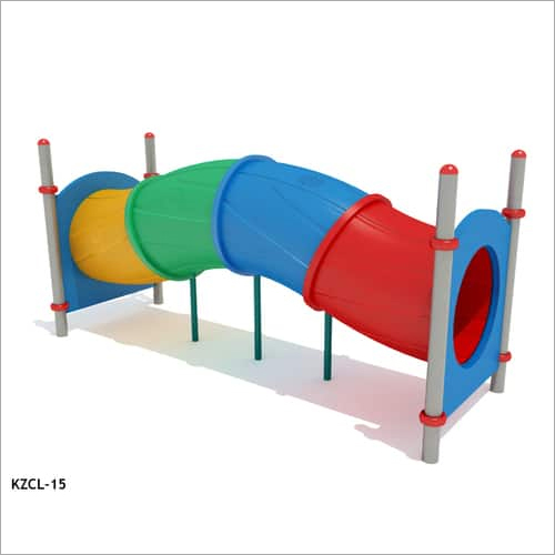 Children Plastic Climbing Tube