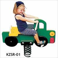 Car Spring Rider