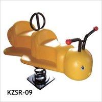 2 Seater Spring Rider