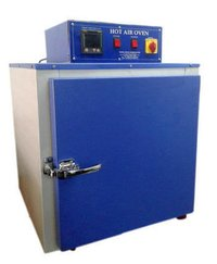 Hot Air Oven & Incubator
