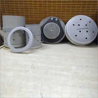 Plate Socket Valve