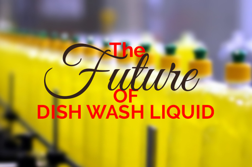 Dish Wash Concentrate Compound