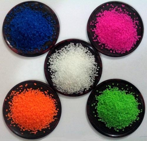 Sodium Chloride Coloured Speckles (coloured salt speckles)