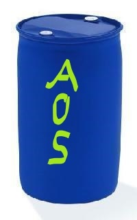 Alpha Olefin Sulphonates (Aos Liquid, Paste And Powder )