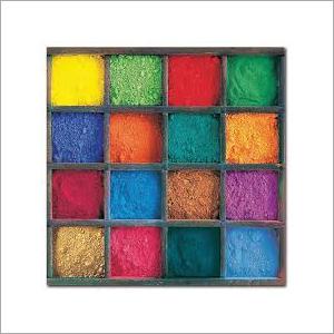 Pigment Colors