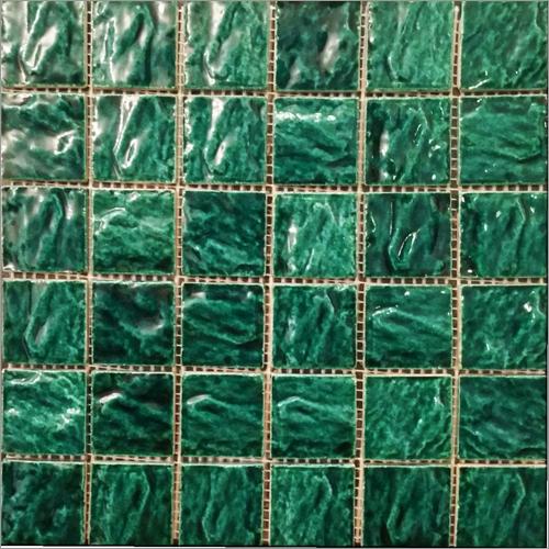 Stone Texture Mosaic Tiles