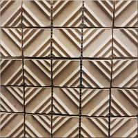 Nickle Mosaic Tiles