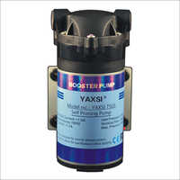 Self Priming Booster Pump