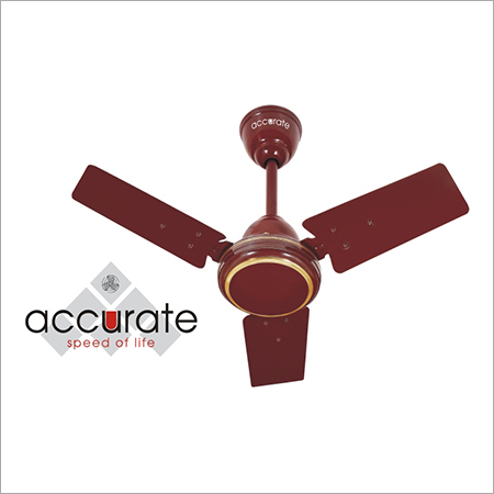 Deco Ceiling Fan