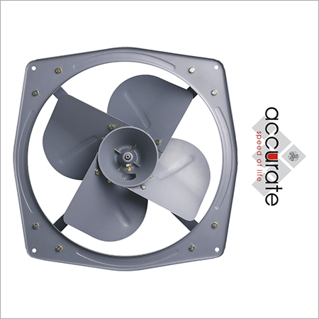 Flameproof Exhaust Fan - Manufacturers & Suppliers, Dealers