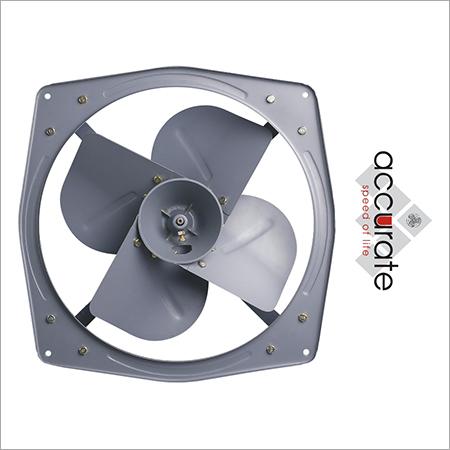Rotary Exhaust Fan