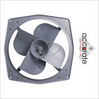Rotary Exhaust Fan