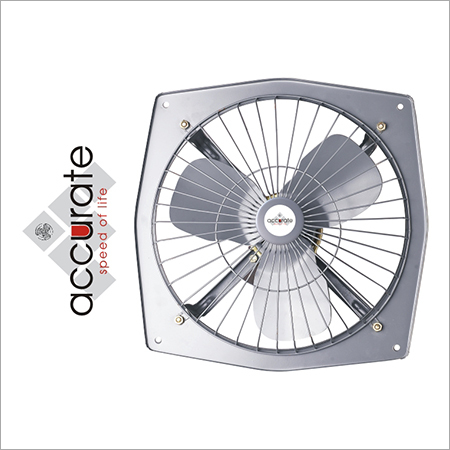 6 Inch Exhaust Fan