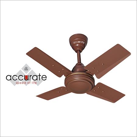 4 Blade Maxima Ceiling Fan