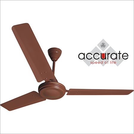 Festiva Brown Ceiling Fan