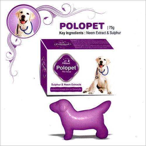 Polopet Soap