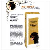 Ketopet Shampoo
