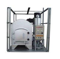 Hospital Waste Incinerator