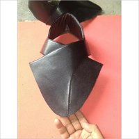 Black Sandals Upper