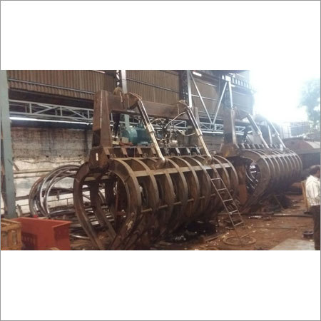 Sugar Mill Machine Unloader