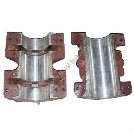 Turbine Babbitt Bearing