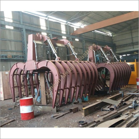 Sugar Mill Machine loader