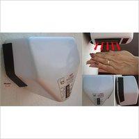 Qmat Hand Dryer