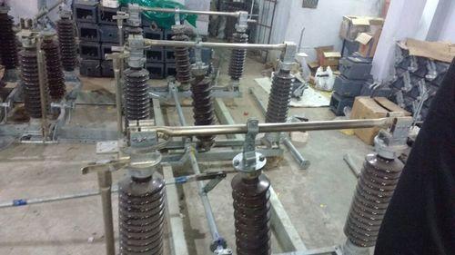 66 kv Single Isolator