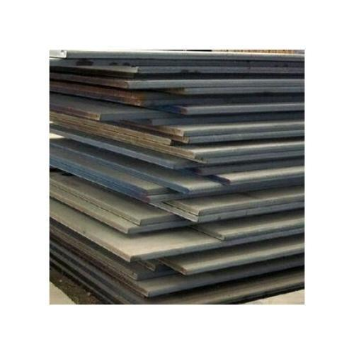 HIGH YIELD STRUCTURAL STEEL PLATES (S1100QL)