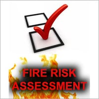 Fire Risk Asessment Service